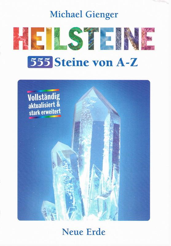 Produkt des Monats Januar: 555 Steine von A-Z