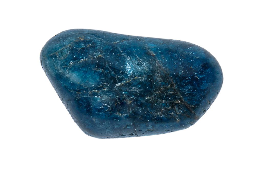 Stein des Monats Juni - Apatit