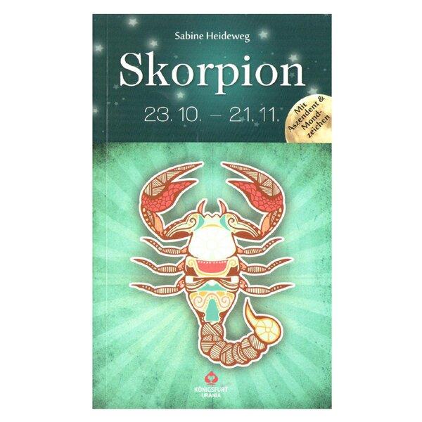 löwe sternzeichen skorpion aszendent