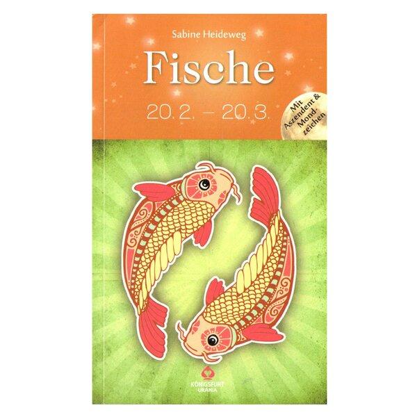 Fisch Aszendent